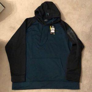 BRAND NEW! Under Armor hooded sweatshirt